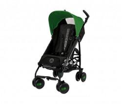 Peg Perego kolica pliko mini momodesign green & black ( P382800620174 )