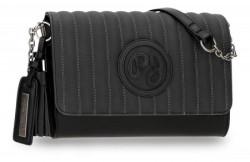 Pepe jeans torba na rame crna ( 78.152.21 )
