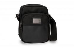 Pepe jeans torba na rame crna ( 78.454.21 )