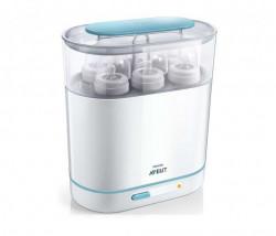 Philips Avent 3 u 1 električni sterilizator 6635 ( SCF284/03 )