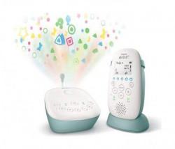 Philips Bebi alarm dect monitor 7761 ( SCD731/52 )