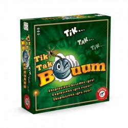 Piatnik tic tac boom drustvena igra ( PJ760792 )