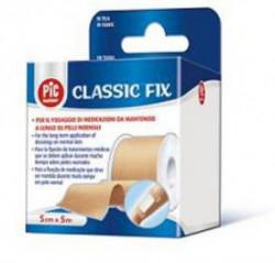 Pic classic fix flaster kalem platno koža 5mx5cm ( A030014 )