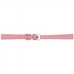 Pink Rozi Poletto Drake Kožni Kaiš Za Sat
