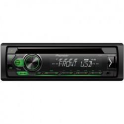 Pioneer auto radio MVH-S110UBG USB ( PIO187 )