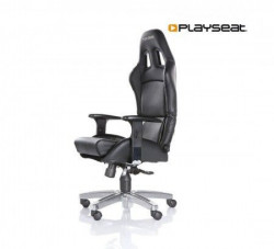 Playseat Office Seat Black ( OS.00040 )