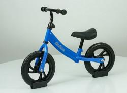 PlayTime Bike 752 Bicikl bez pedala za decu - Plavi