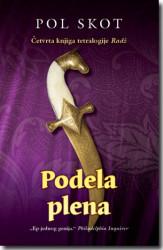 PODELA PLENA - Pol Skot ( 5749 )