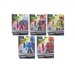 Power rangers mini figura asst ( E5915 )