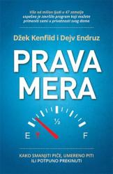 PRAVA MERA - Džek Kenfild i Dejv Endruz ( 9339 )
