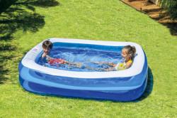 Pravougaoni veliki bazen na naduvavanje 200x150x50cm ( 26-323100 )