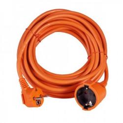 Produžni kabl 20M,narandžast,1.5MM2X3 SUKO ( KABN20/Z )