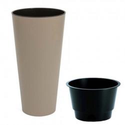 Prosperplast saksija tubus slim 30x57cm moka ( PR DTUS300-7529U )