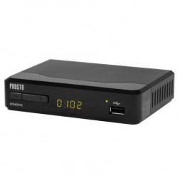 Prosto digitalni DVB-T2 HDR H.265 risiver ( RT5455T2 )