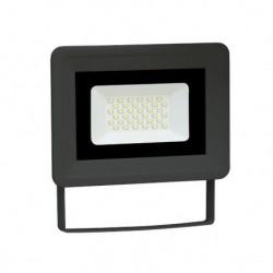 Prosto LED reflektor 30W ( LRF022EW-30/BK )