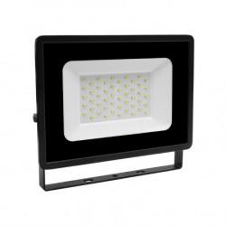 Prosto LED reflektor 50W ( LRF013EW-50/BK )