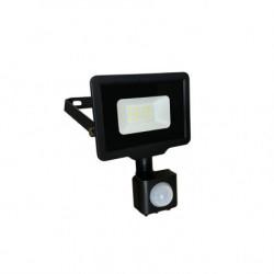 Prosto LED reflektor sa PIR senzorom 10W ( LRF008SW-10/BK )