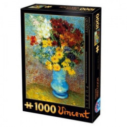 Puzzle 1000 Vincent Van Gogh 02 ( 07/66916-02 )