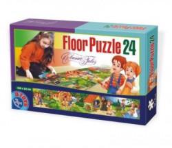 Puzzle FLOOR 24 FAIRY TALES 04 ( 07/60037-04 )