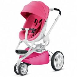 Quinny kolica za bebe Moodd pink passion 76609230