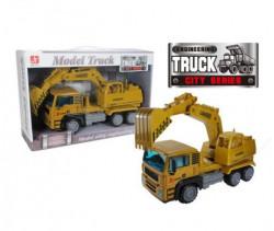 Qunsheng igračka kamion za građevinu ( A043783 )