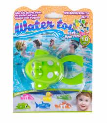 Qunsheng Toys igračka za kupanje žabica ( A012227 )