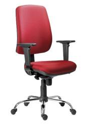 Radna stolica - 1640 ASYN ATHEA CLX (eko koža u više boja)