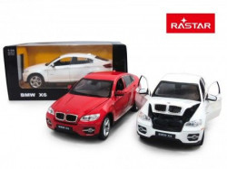 Rastar 1:24 bmw x6 ( RS04192 )