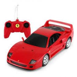 Rastar Ferrari F40 1:24 na daljinsko upravljanje 78800 ( 20688 )