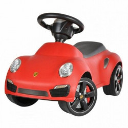 Rastar guralica Porsche - žuta, crvena, bela ( A021523 )