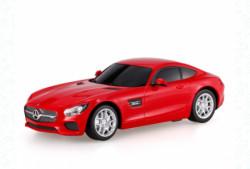 Rastar RC auto Mercedes Benz AMG GT 1:24-žut, crv ( A017629 )