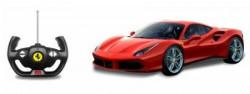 Rastar RC automobil Ferrari 488 GTB 1:14 ( 6580056 )
