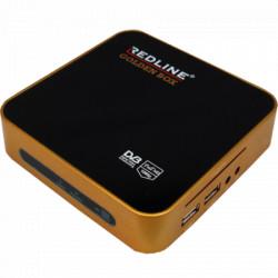 Redline DVB golden box prijemnik satelitski DVB-S2