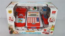 Registar kasa ( 458473 )