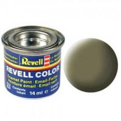 Revell boja svetlo maslinasta mat 3704 ( RV32145/3704 )