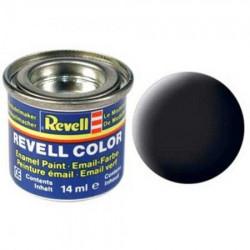 Revell crna boja mat 14mll 3704 ( RV32108/3704 )