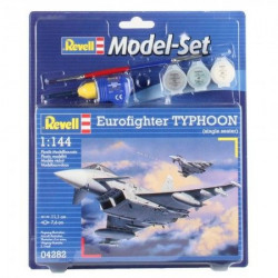 Revell maketa model set eurofighter typhoo 5006 ( RV64282/5006 )