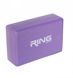 Ring yoga blok RX LKEM 3042