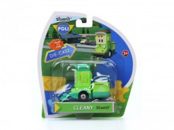 Robocar poly die-cast cleany ( RP31679 )