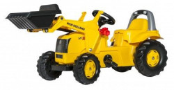 Rolly Toys Traktor kid New Holand construction ( 025053 )