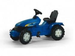 RollyToys Traktor New Holland TD 5050 ( 036219 )