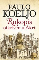 RUKOPIS OTKRIVEN U AKRI - Paulo Koeljo ( 7100 )