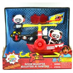 Ryan'S world panda spasilački helikopter ( 31283 )