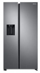 Samsung frizider RS68A8840S9/SideBySide/NoFrost/A+/609L(402+207)/178x72x61cm/dispenzer/ledomat/inox ( RS68A8840S9/EZ )