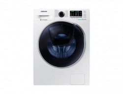 Samsung WD80K5A10OW masina za pranje i susenje, 84.5kg, AddWash, DIT, 1400 rpm, A, bela' ( 'WD80K5A10OWLE' )