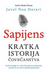 Sapijens - Juval Noa Harari ( 10183 )