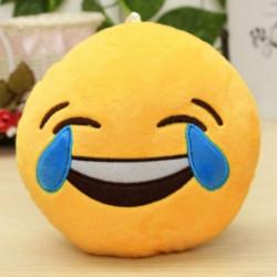 Selay pliš jastuk emoji 35cm 1142 ( 114287 )