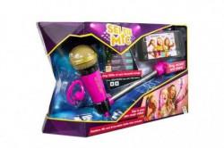Selfie Mic Pink mikrofon sa selfie štapom ( 0127085 )