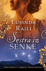 SESTRA IZ SENKE - Lusinda Rajli ( 9189 )