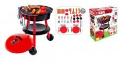 Set igračaka - kolica za roštilj ( 04/11021 )
